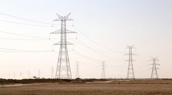400KV Double Circuit Powr Line , Zabul