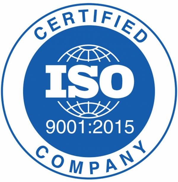 International Organization for Standardization 9001