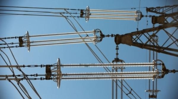 400KV Double Circuit Powr Line , Foulad Neiriz