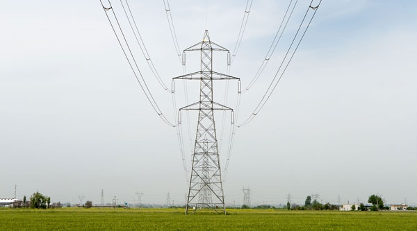 230KV Power Line , Fajr Gonbad-Minoodasht