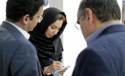 شرکت نفت به محصولات ایرانی توجه بیشتری داشته باشد